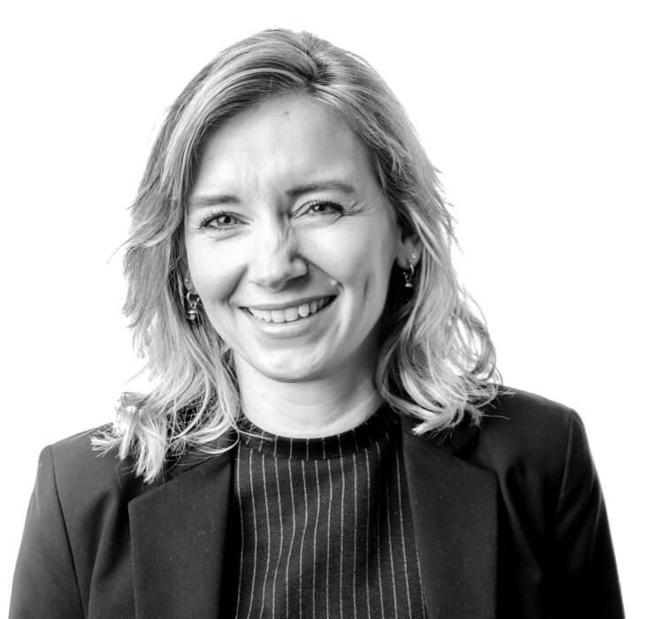 Evelien van der Sman