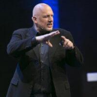 Interview met keynote spreker Ruud Veltenaar op het NIVE Controllerscongres 2019