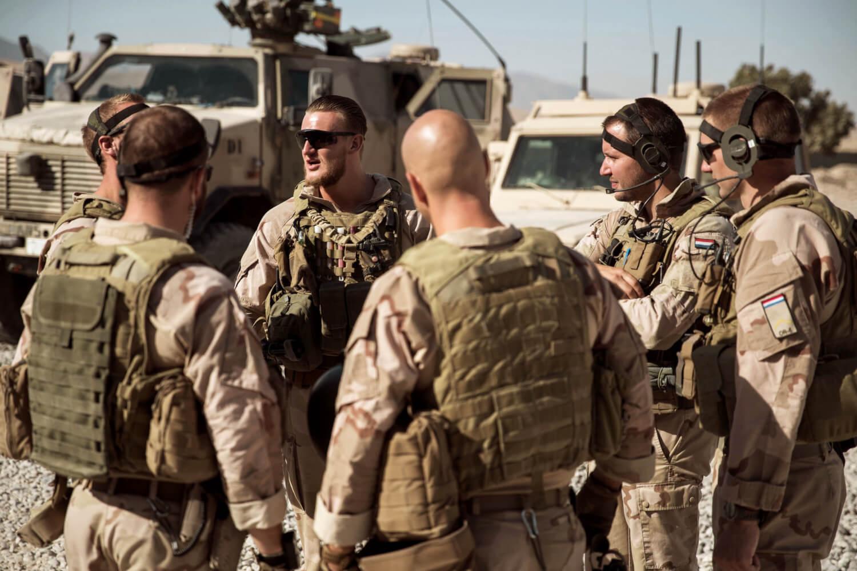 Wat jij als financial van militairen kunt leren