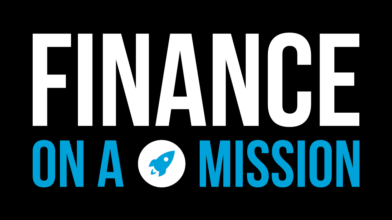 Finance on a Mission | FOAM | 20% korting